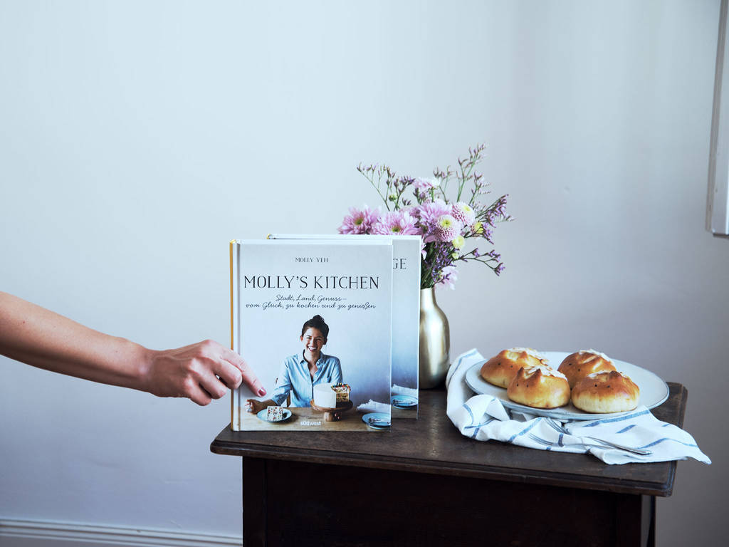 From Cake to Casseroles, Molly Yeh Makes Everything More Fun