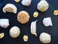 Dumplings, Tortellini & Knödel: Teigtaschen aus aller Welt