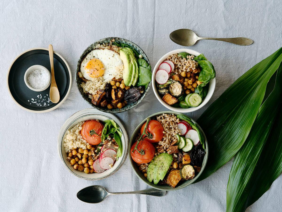 4 gesunde Getreidesorten, mit denen du öfter kochen solltest