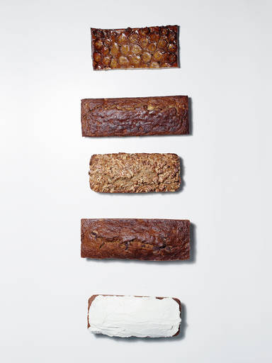 The Best-Ever, Only-Recipe-You'll-Ever-Need: Banana Bread