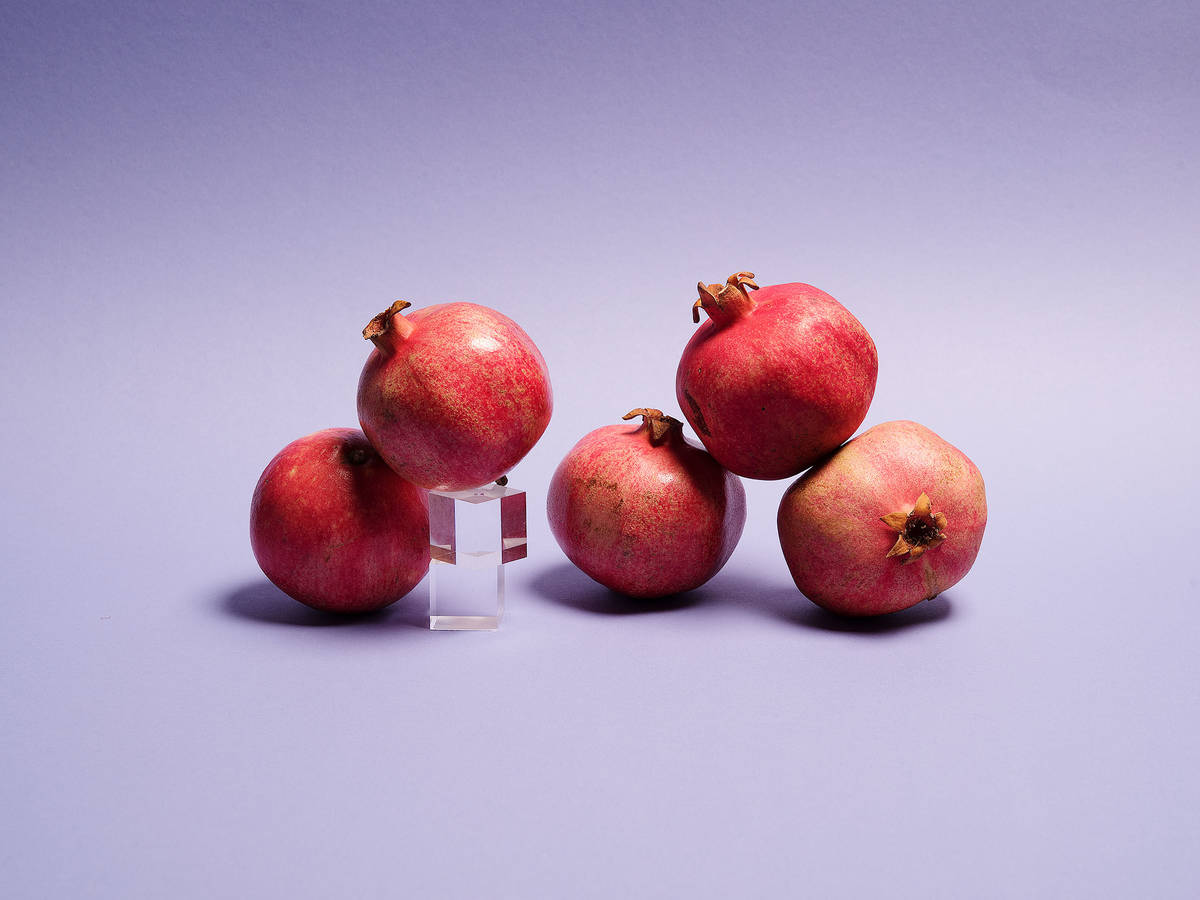 Everything to Know About Cooking and Shopping for In Season Pomegranate