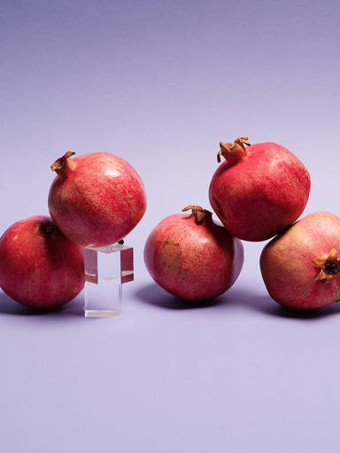 4 Things to Know About Pomegranate, Plus New Recipes
