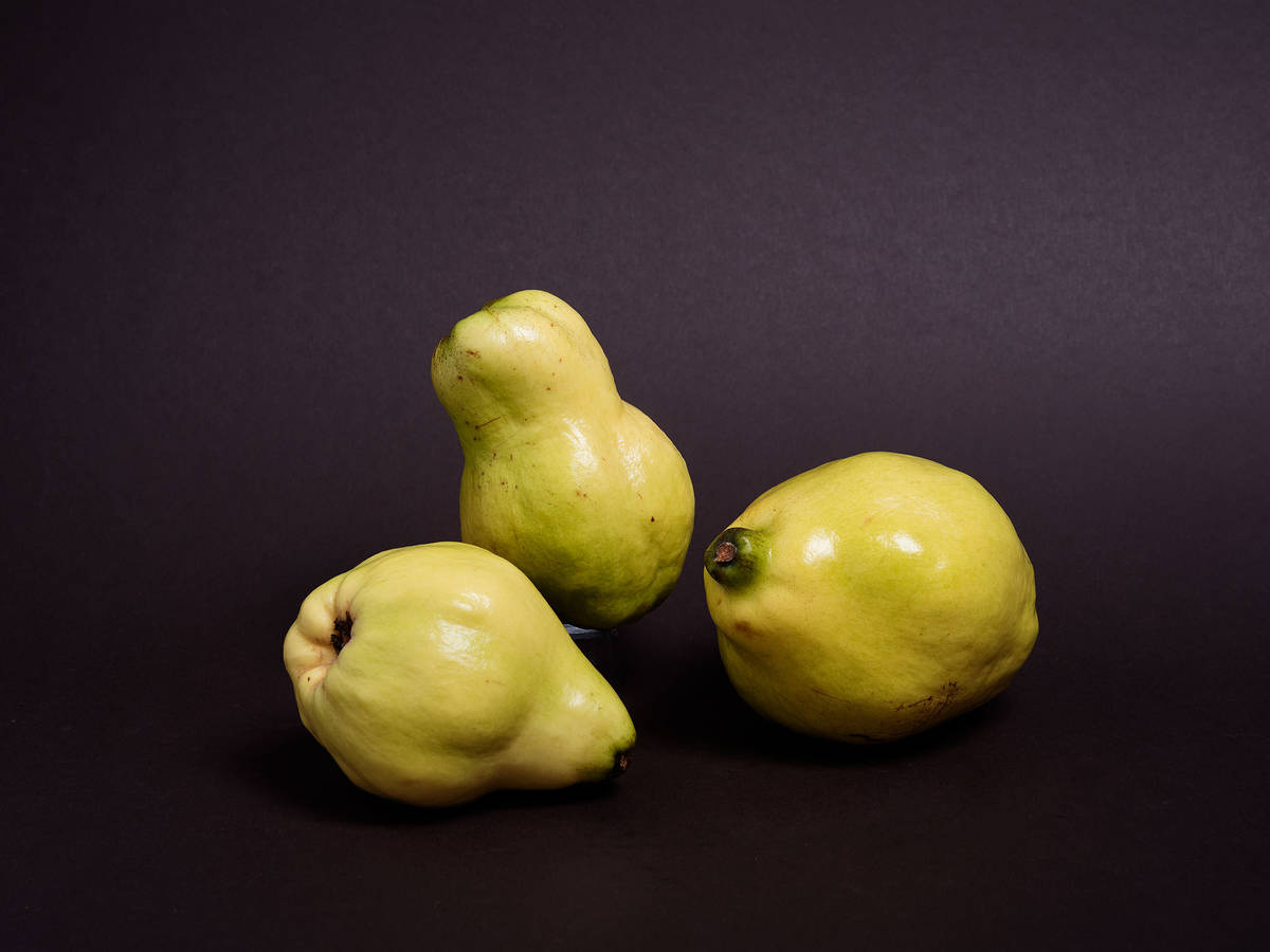 Everything to Know About Cooking and Shopping for In Season Quince