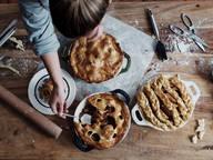 Beyond Lattice: 3 New Ways to Style Pie Crust