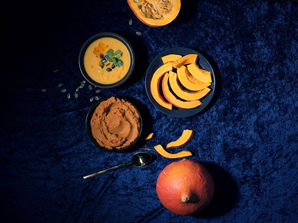 6 Delicious Ways to Enjoy Pumpkin This Season