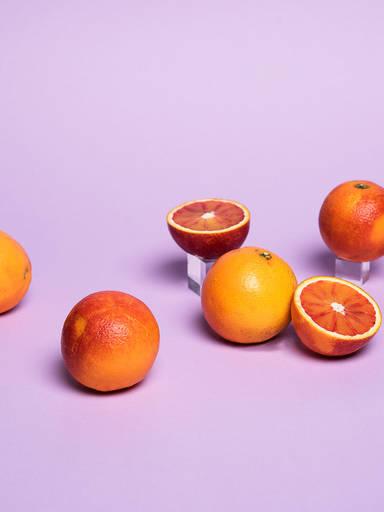 关于血橙,你应该知道的4件事