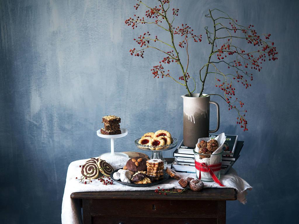 Dürfen wir vorstellen: der Kitchen Stories Adventskalender
