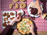 7 Finger-Licking Finger Foods to Satisfy a Crowd