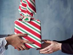 2017年我们要送这些礼物