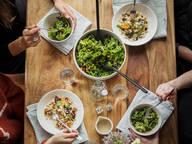正能量还是负营养 —— 你把沙拉做对了吗?
