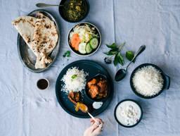 印度多元饮食文化介绍