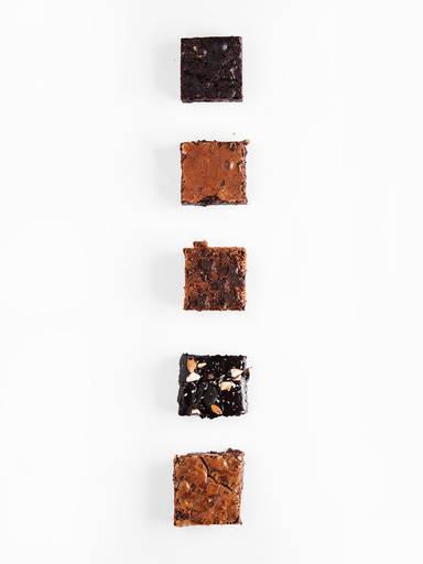 Das beste und einzige Rezept, das du brauchst: Brownies