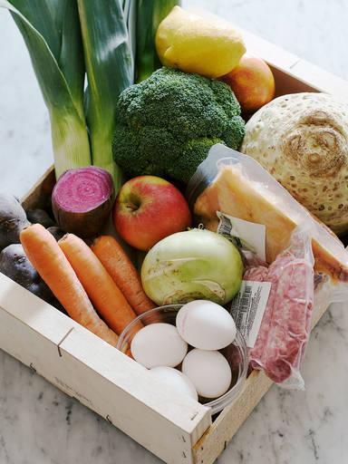 So bewahrst du dein Essen vor dem Müll