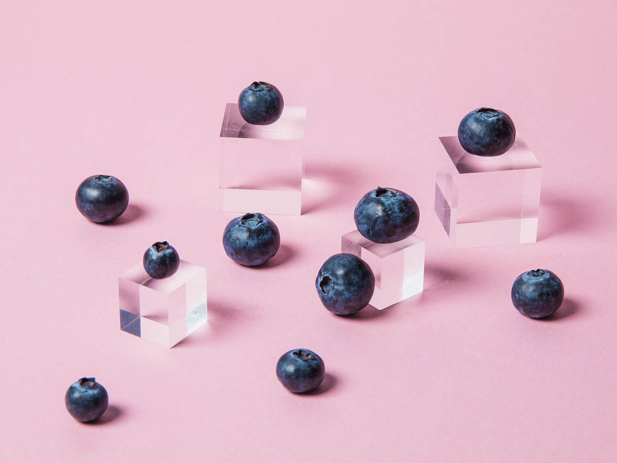 4 Things to Know About Blueberries, Plus 3 New Recipes