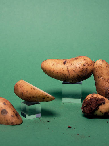 4 Things to Know About New Potatoes, Plus New Recipes