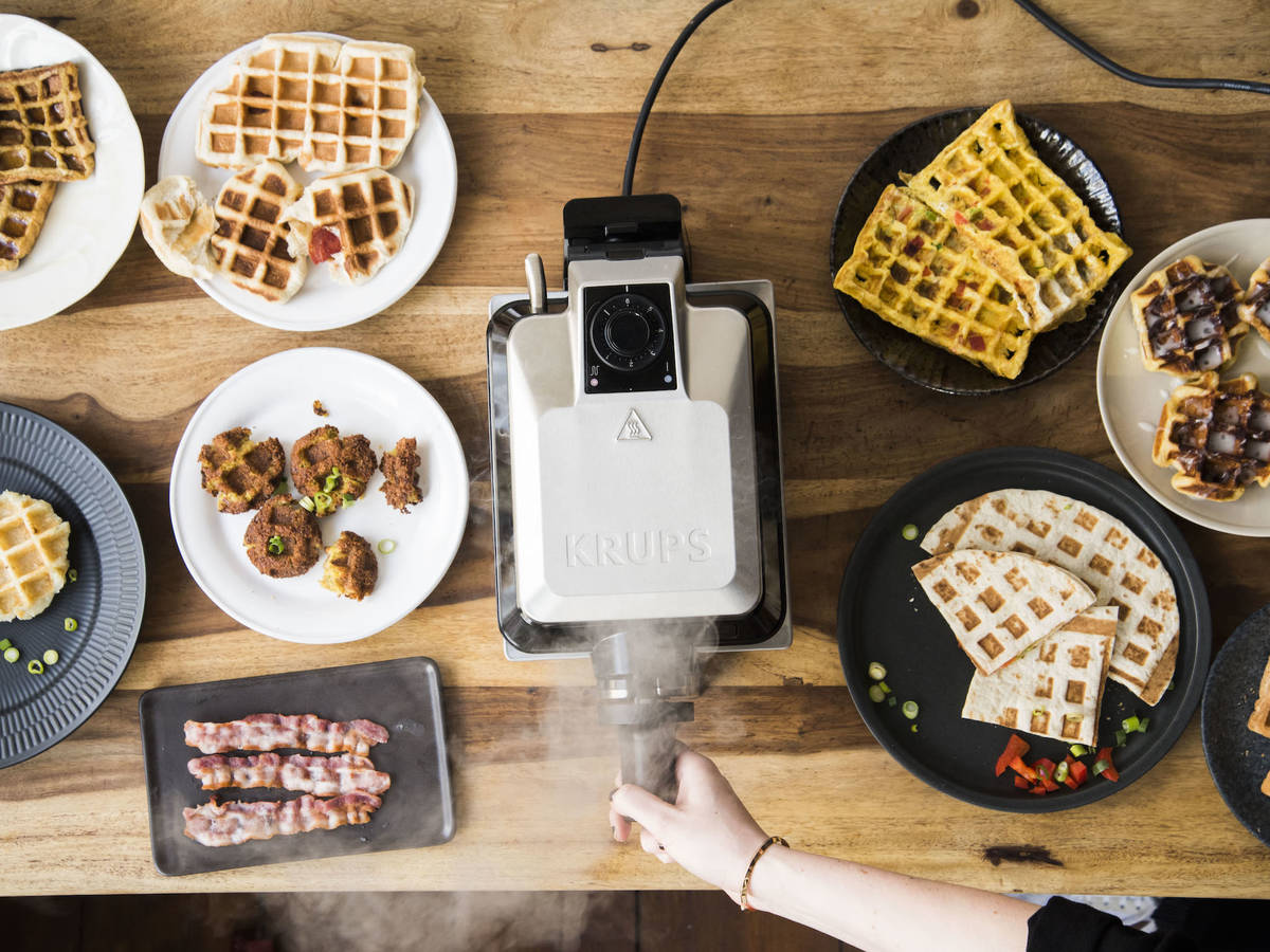 Can You Waffle It?