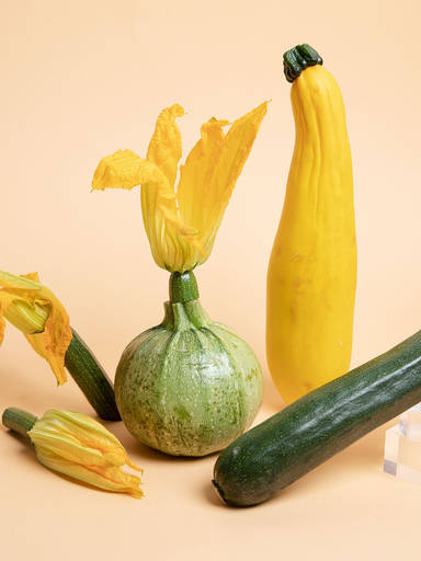 4 Things to Know About Zucchini, Plus New Recipes