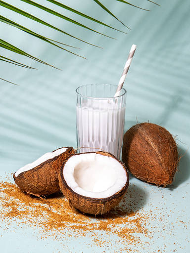 How to Cook with All Things Coconut