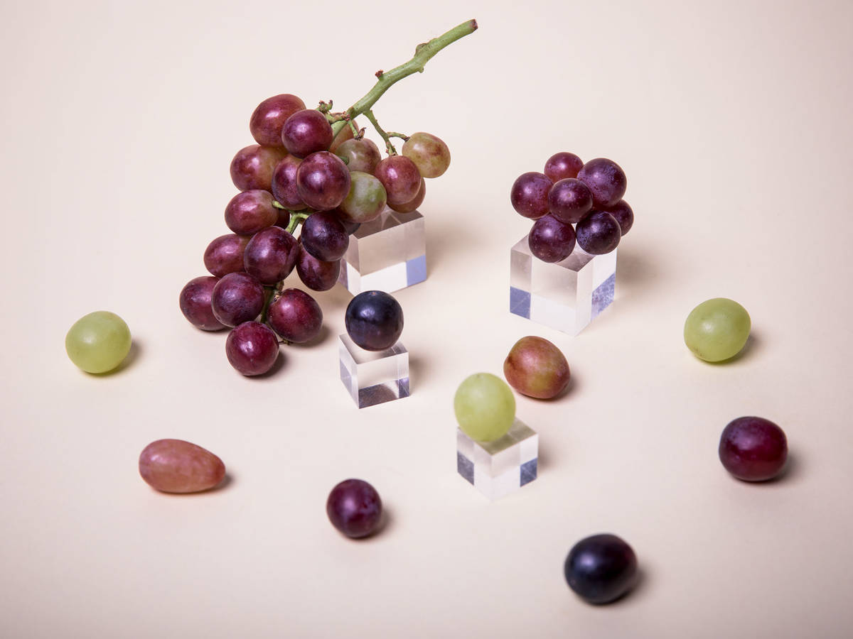 Everything to Know About Cooking and Shopping for In Season Grapes