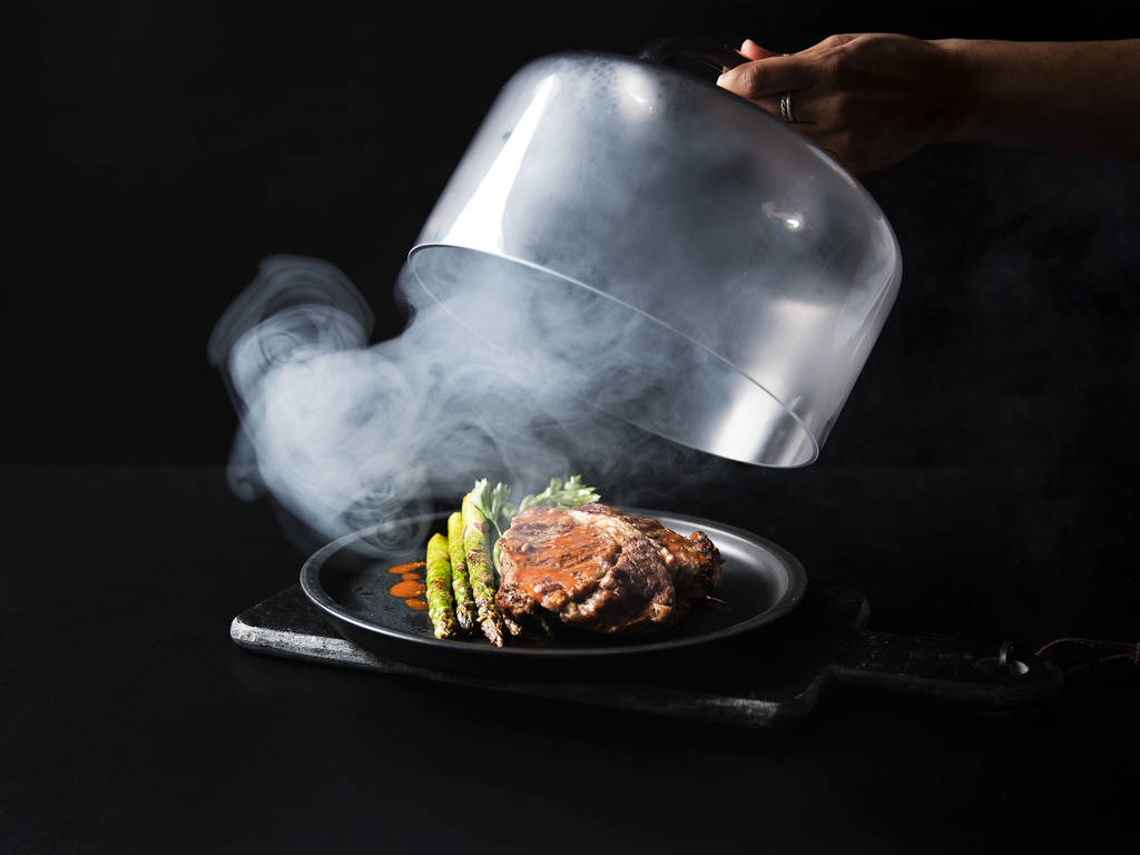4 Tricks for Grilling Without a Grill