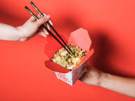 How to Make the Best Homemade Fried Rice