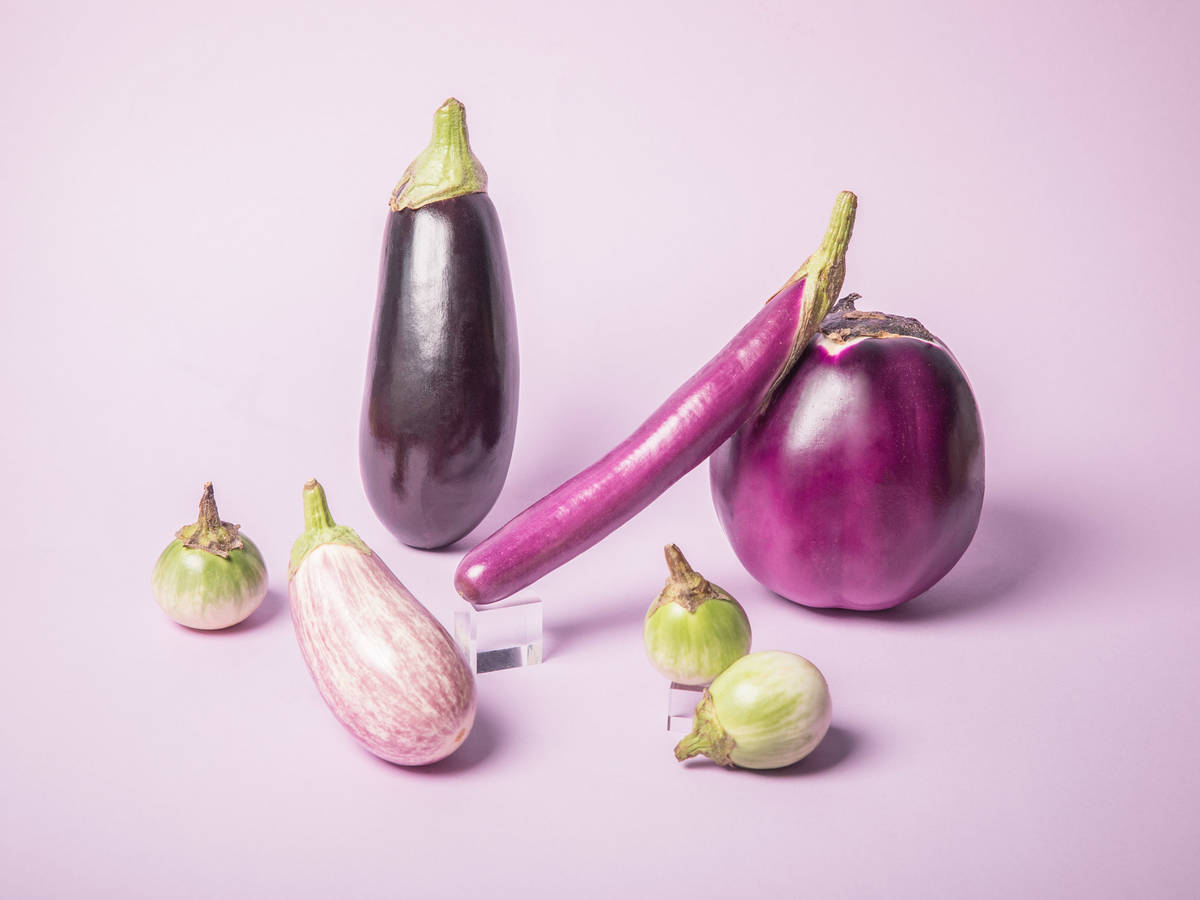 Everything to Know About Cooking and Shopping for In Season Eggplant