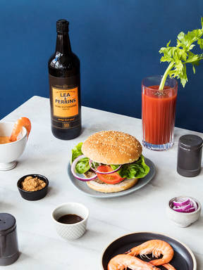 All About Worcestershire Sauce—What's in It and How to Use It