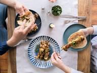 鸡肉马来波提:你即将爱上的全新鸡肉菜肴