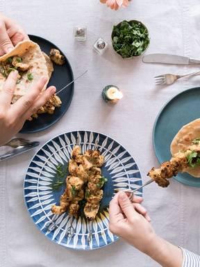 Chicken Malai Boti: Dein neues Lieblings-Hähnchenrezept