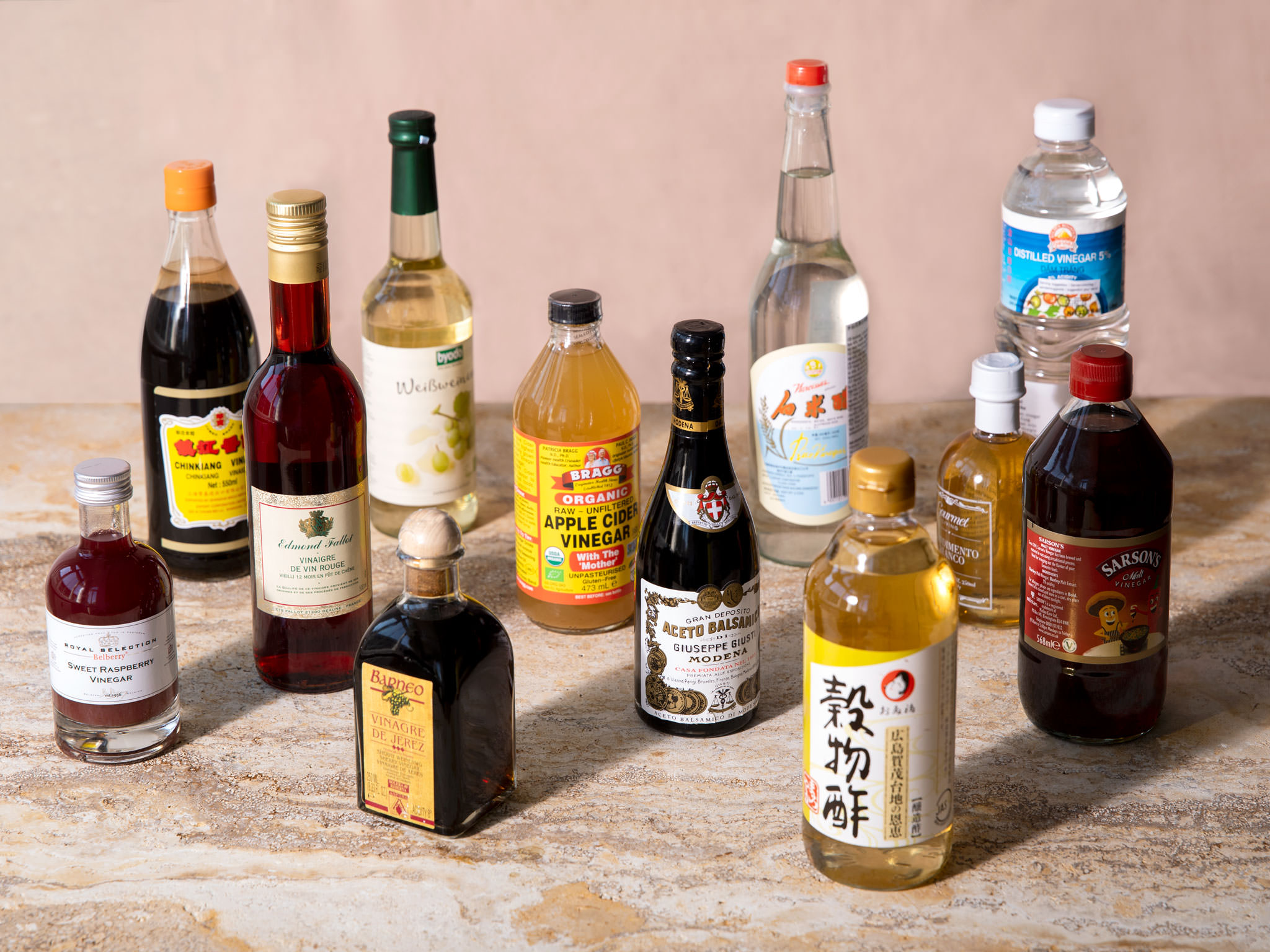 A Complete Guide to Vinegars and How to Use Them | Stories | Kitchen Stories