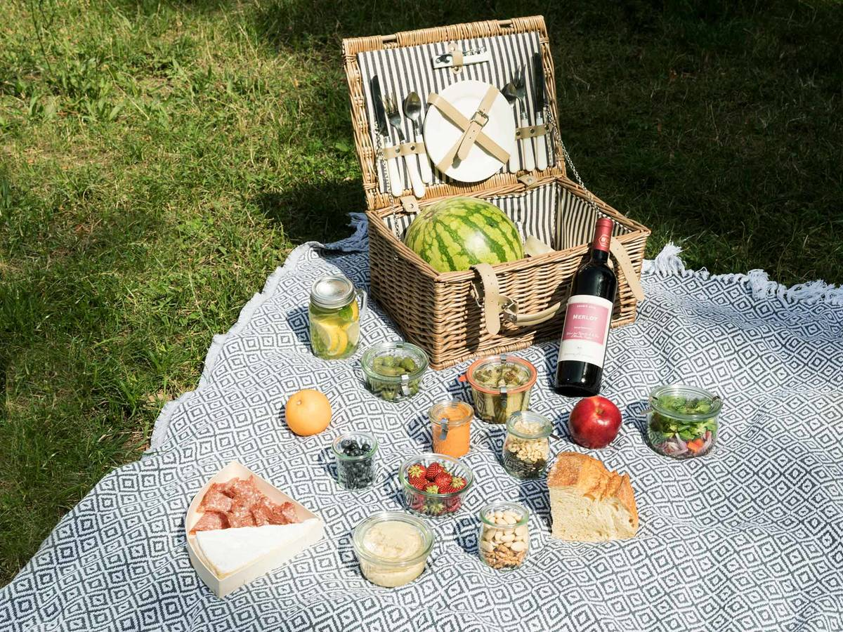 Your Ultimate Picnic Checklist