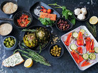 Is the Mediterranean Cuisine Really That Healthy?