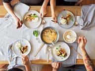 Die Rettung für ein schnelles Abendessen: Hähnchen in Tomaten-Sahne-Soße