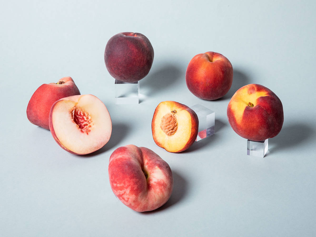 Everything to Know About Cooking and Shopping for In Season Peaches