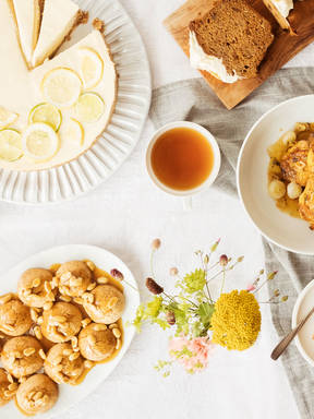 Why Honey is the Comfort Food Hero You Need this Fall