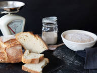 The Simplified Guide to Making Sourdough Starter at Home