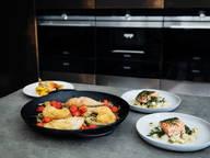 Mühelos kochen und unbeschwert genießen