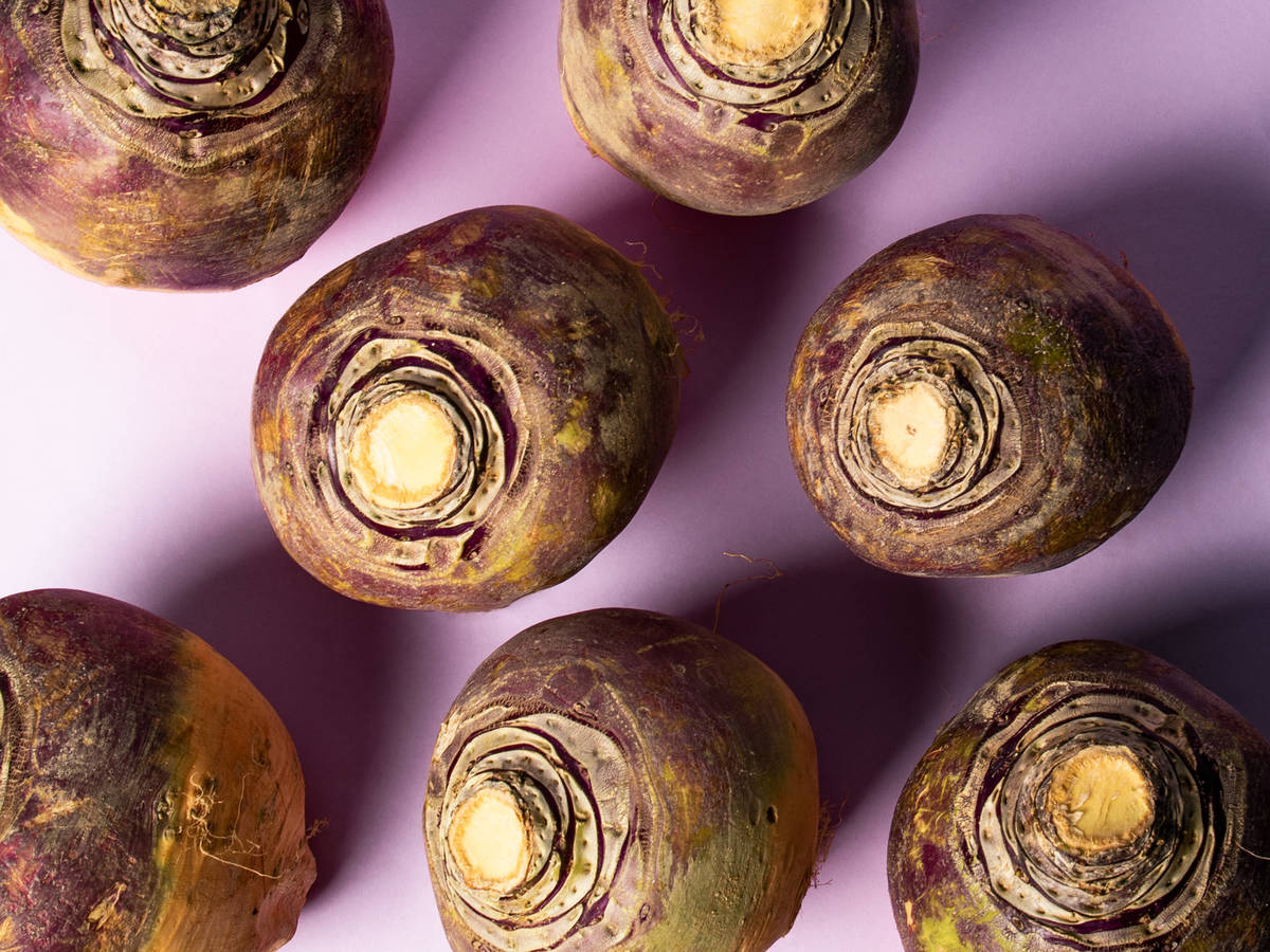 Now in Season: Everything to Know About Shopping, Storing, and Preparing In Season Rutabaga