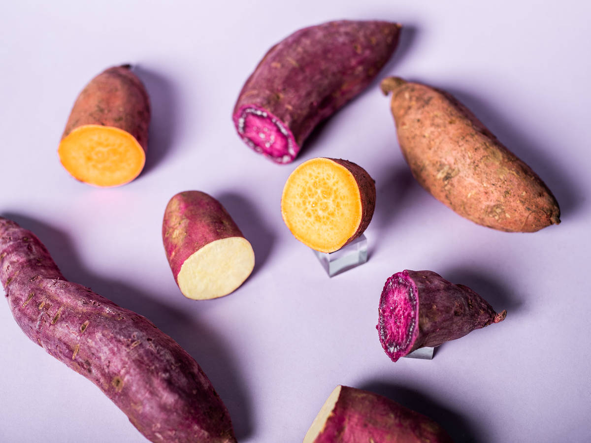 Now in Season: Buying, Storing, and Preparing Sweet Potatoes Properly