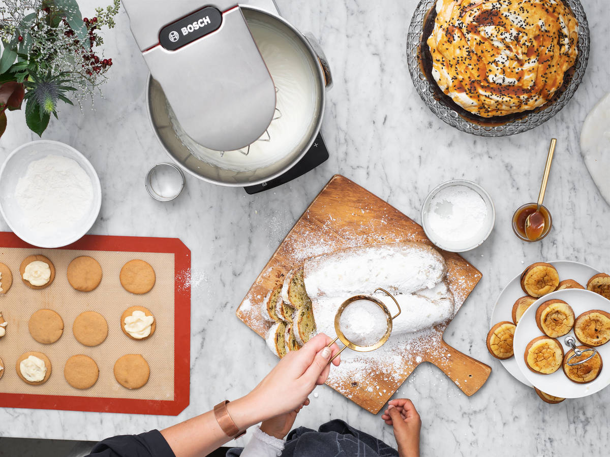 Christmas Baking: How a Few New Ingredients Can Put a Major Twist on Tradition