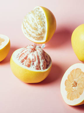 Now in Season: Buying, Storing and Preparing Pomelo