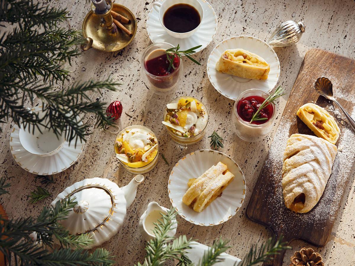 Weihnachtsessen Für 2.Ein Klassisches Weihnachtsessen Einfach Schnell Kitchen Stories