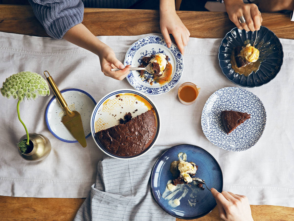 The Secrets to the Very Best Sticky Date Pudding