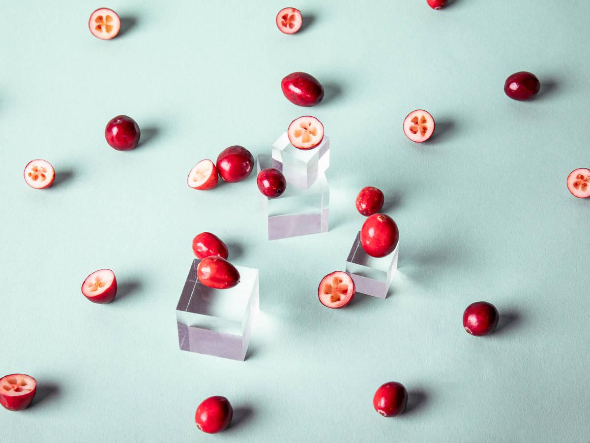 Jetzt in Saison: Cranberrys richtig kaufen, lagern und zubereiten