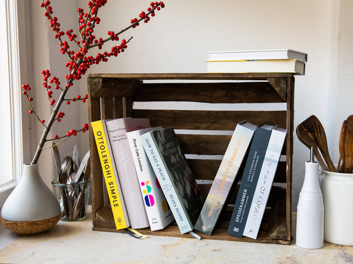 The 20 Best Cookbooks of 2018 to Gift Any Kind of Cook