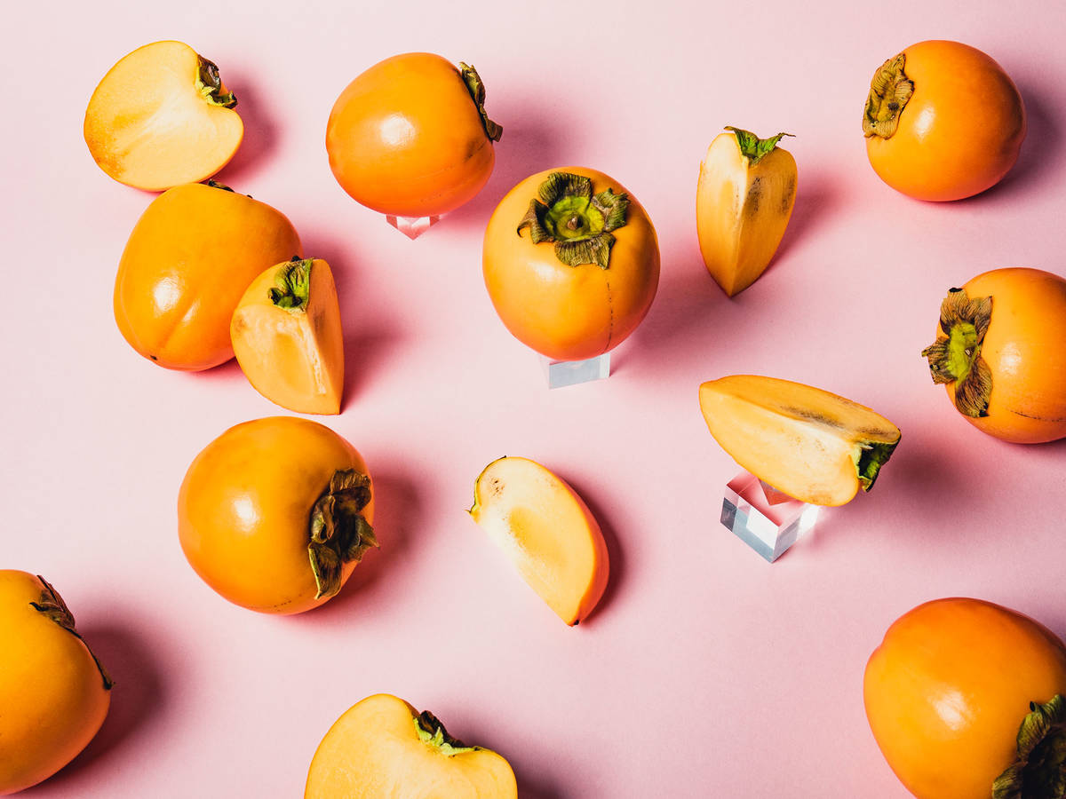 Now in Season: Everything to Know About Shopping, Storing, and Preparing In Season Persimmon