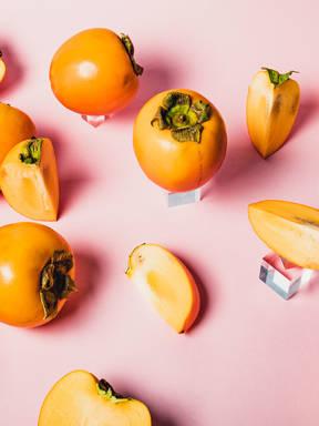 当季柿子购买、储存和料理指南