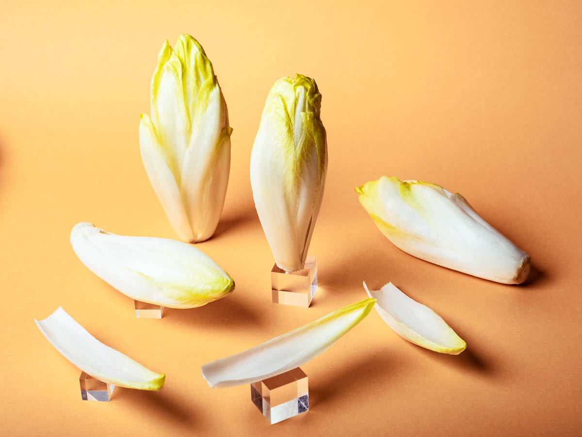 Everything You Need to Know About Cooking and Shopping for In Season Endive