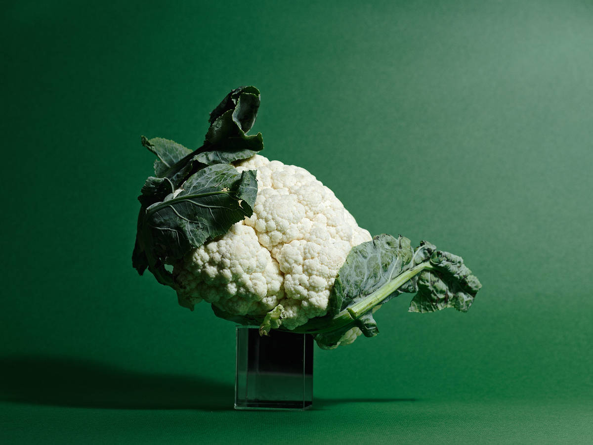 Now in Season: Buying, Storing, and Preparing Cauliflower