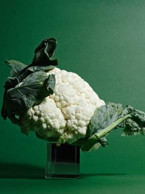 Now in Season: Buying, Storing, and Preparing Cauliflower